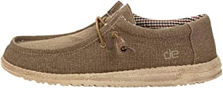Hey Dude Men's Wally Washed Loafer