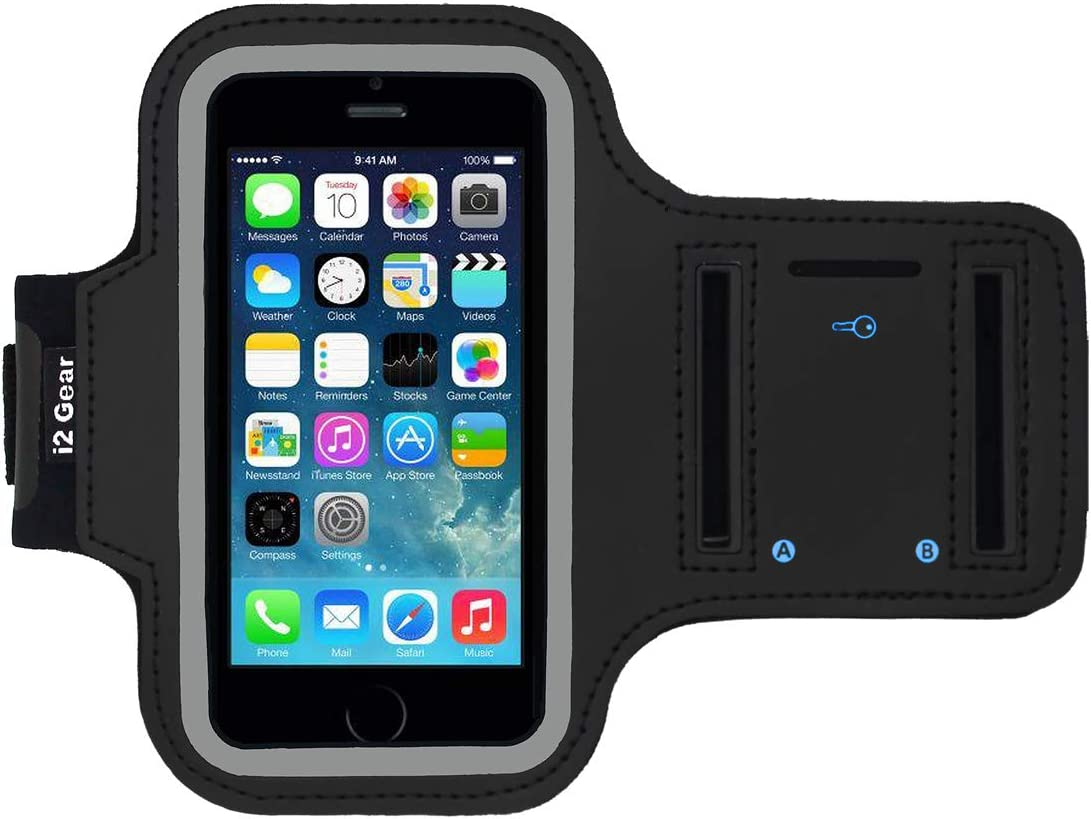 i2 Gear Cell Popular brand in the world Phone Armband Max 47% OFF Case for 5S 5C SE 5 2016 iPhone 4