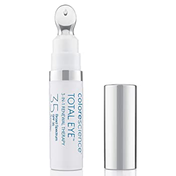Colorscience Total Eye 3-in-1 Renewal Therapy