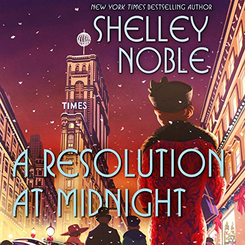 A Resolution at Midnight cover art