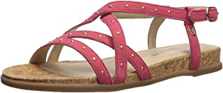 Women's Dalmatian Pinstud Wedge Sandal