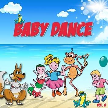 Baby Dance, Vol. 8 (Canzoni per bambini)