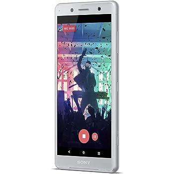 Sony XperiaXZ2 Compact - Smartphone de 5