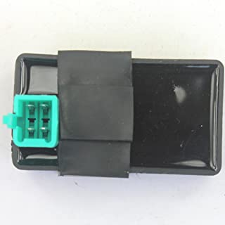 4 pin cdi box wiring diagram