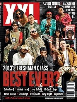 freshmen magazine subscription