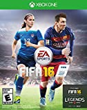 Arts FIFA 16 (輸入版:北米) - XboxOne