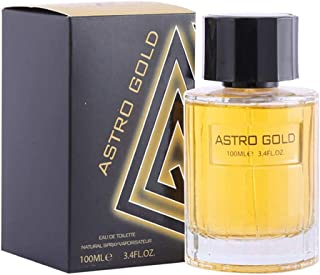 Golden Lock Womens Parfum 3xPack for