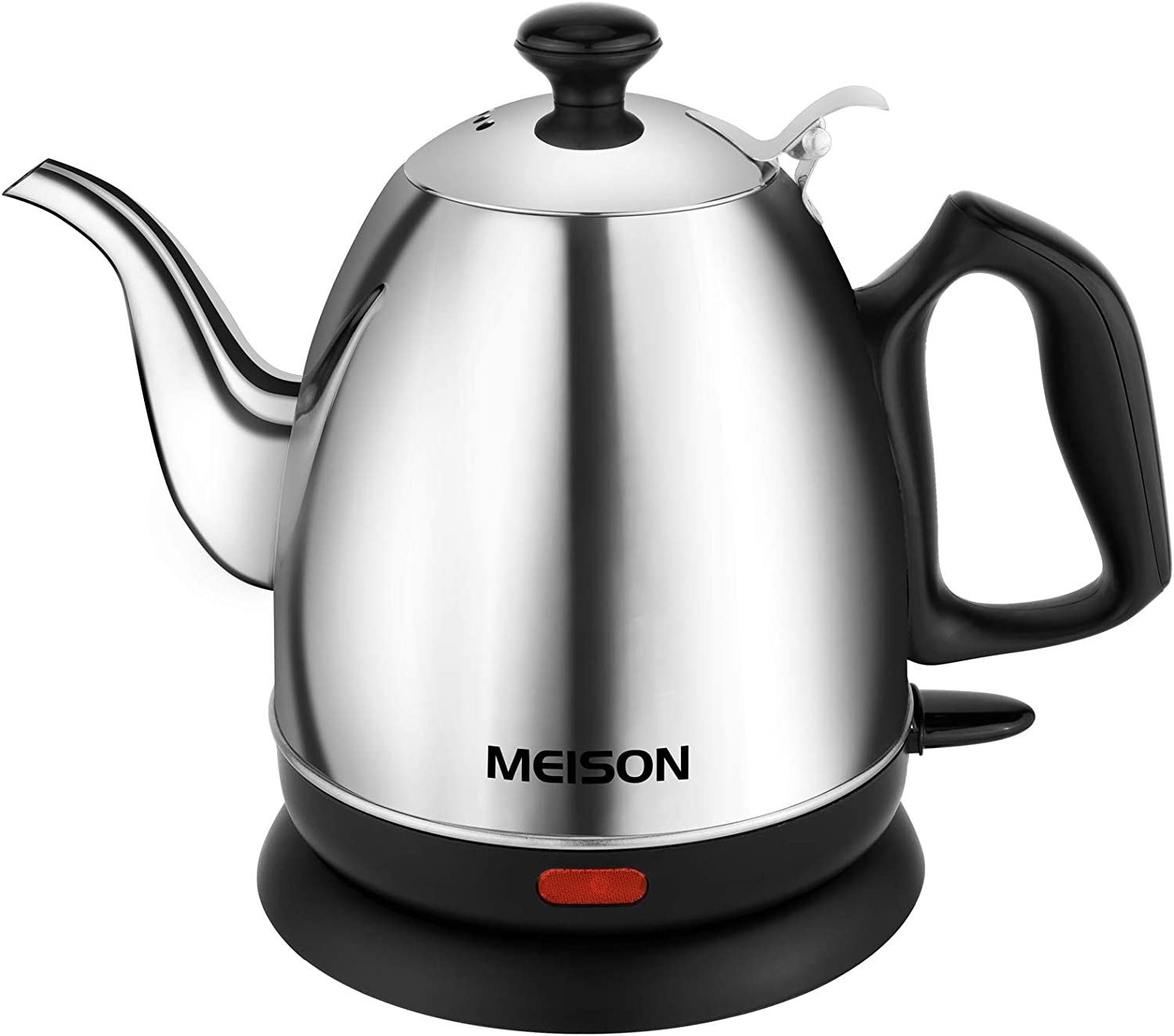 Electric Kettle, Pour Over Coffee Kettle  Tea Kettle 100% Food