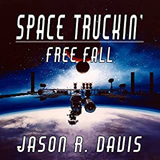Free Fall audiobook cover art