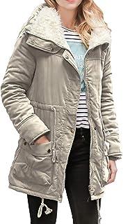 Logobeing Abrigos Mujer Invierno - Chaquetas Jersey Cardigan Mujer Talla Grande Camisetas Mujer Manga Larga Sudadera Mujer...
