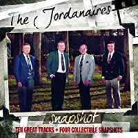 Snapshot: The Jordanaires by The Jordanaires (2015-05-03)