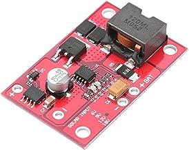 Zetiling MPPT Solar Panel Controller,CN3791 12V 3A Solar Power Manager Modul 1 Cell Lithium Battery Charging 3.7V