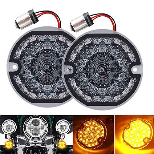 LED Blinker Lampe 1157 3 1/4