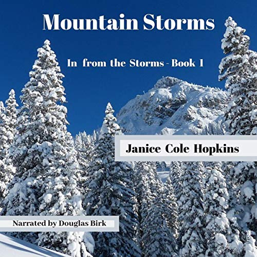 Mountain Storms Titelbild