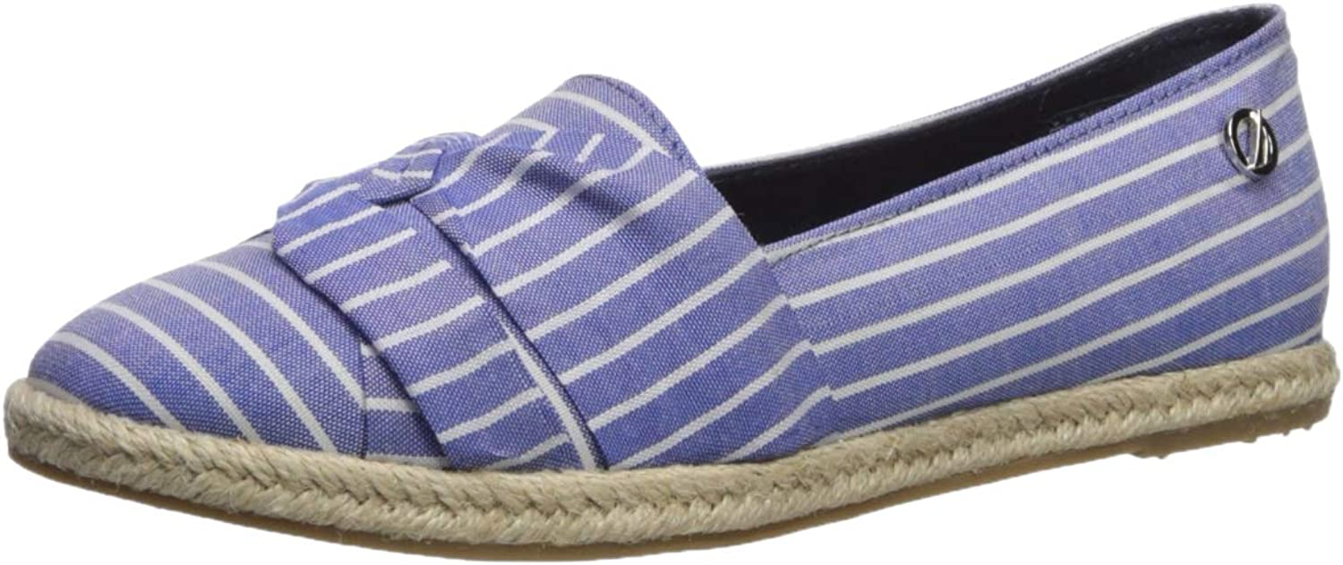 Nautica Womens Idelle Loafer Flat