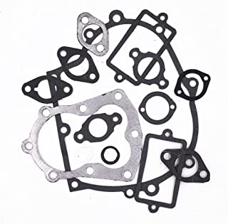 Baoblaze High Performance Replacement Gaskets Assembly Fit Tecumseh H35//HSK35//HXL35 OEM Engine