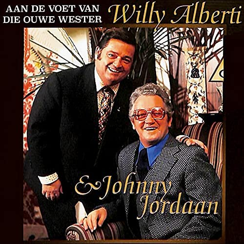 Willy Alberti & Johnny Jordaan, Willy Alberti & Johnny Jordaan