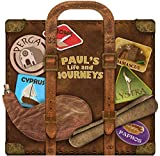 Paul's Life and Journeys
