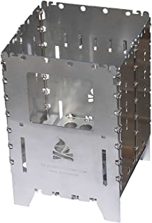 bushcraft pocket stove