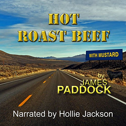Hot Roast Beef with Mustard audiobook cover art