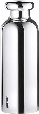 Guzzini グッチーニ ダブルウォールサーモボトル 500ml ENERGY ステンレス 11670016
