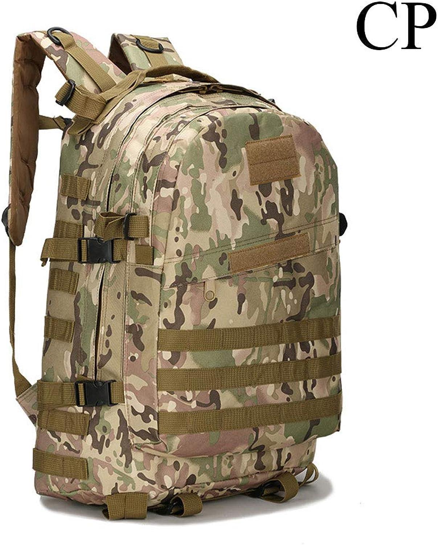 Twinlight Backpack Camping Hiking Trekking Rucksack Travel Outdoor Bag.