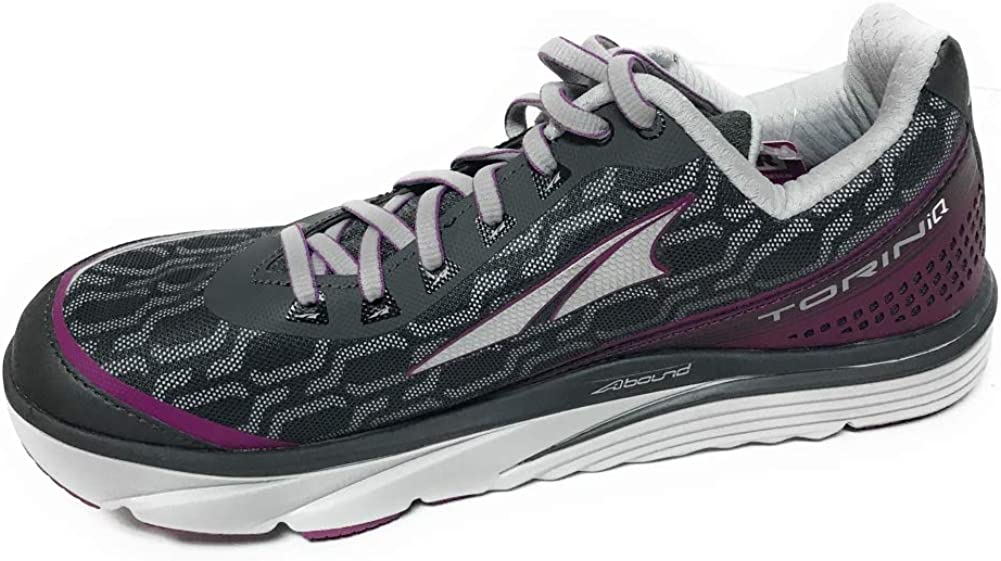 Altra Womens Torin IQ Running Shoe
