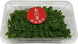 愛知県産 木の芽(きのめ) 8gパック