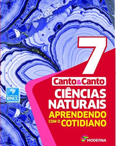 Ciências 7 Canto Edição 7