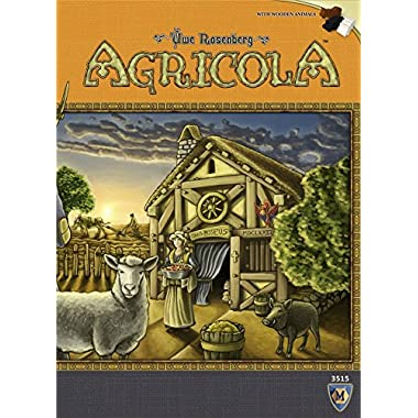 Mayfair Games Agricola Game
