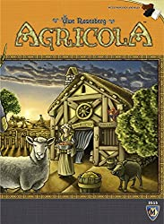 Purchase Agricola