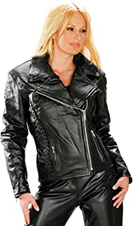 roots leather jacket womens