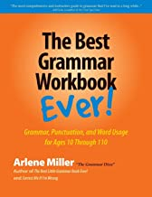 The Best Grammar Workbook Ever: Grammar, Punctuation, and Word Usage for Ages 10 Through 110 PDF