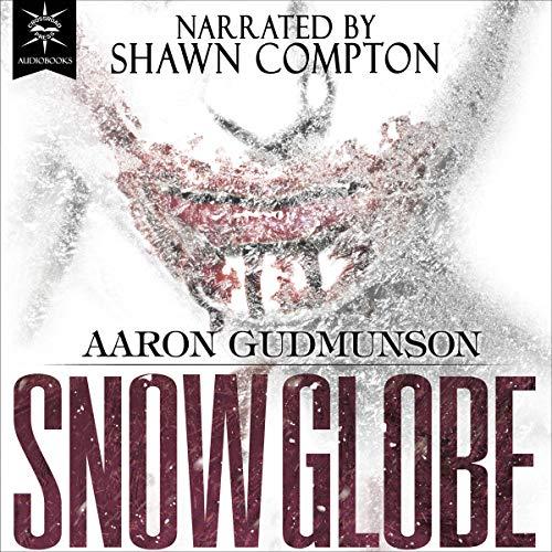 Snowglobe cover art