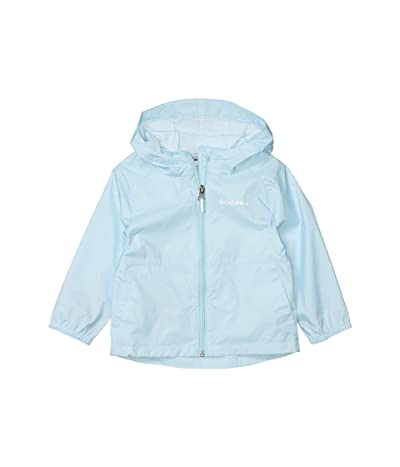 Columbia Kids Switchbacktm II Jacket (Little Kids/Big Kids) (Spring Blue) Girl