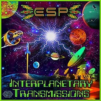 Interplanetary Transmissions
