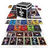 ユニオン30ライヴ:『結晶』ツアー30周年記念CD+DVD30枚組スーパー・デラックス・エディション