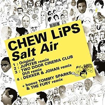 Kitsuné: Salt Air (Bonus Track Version)