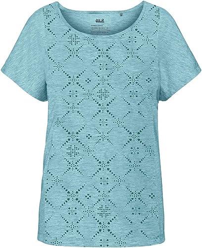 Jack Wolfskin Mor Maori T-Shirt Femme