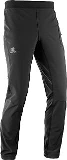 RS Warm Softshell XC Ski Pants Mens