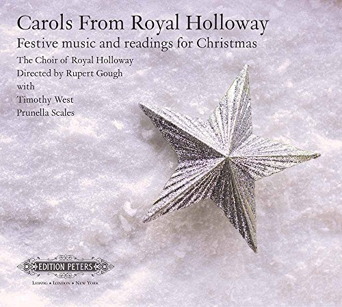 The Choir of Royal Holloway