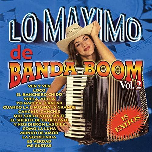 Banda Boom