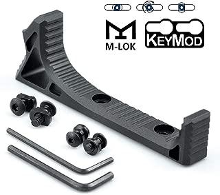Best airsoft keymod grip Reviews