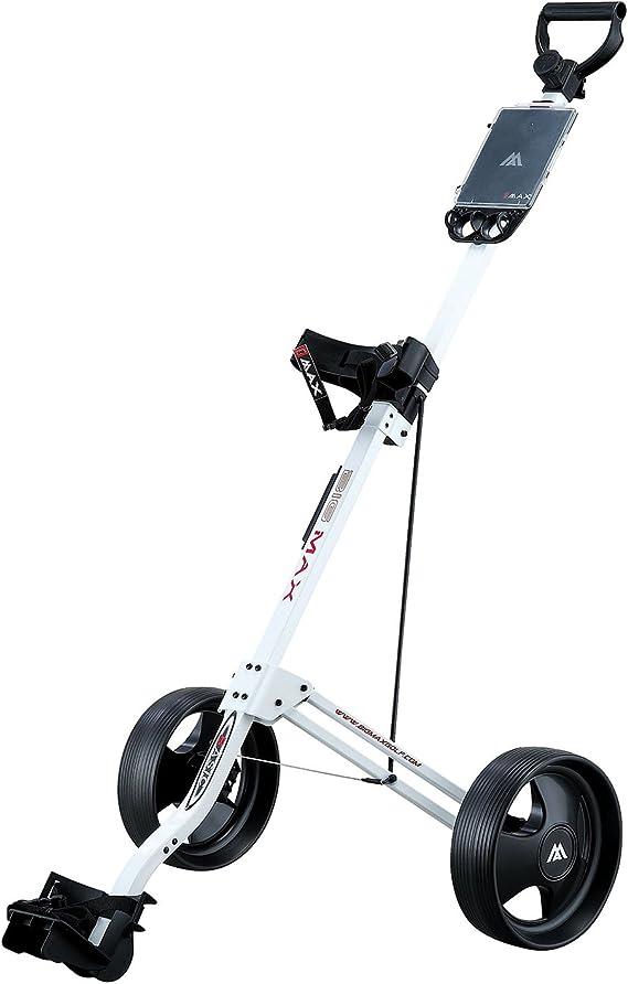 """Big Max Golftrolley Pull """"Basic"""""""