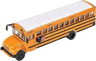 Walthers SceneMaster International, Yellow International CE School Bus