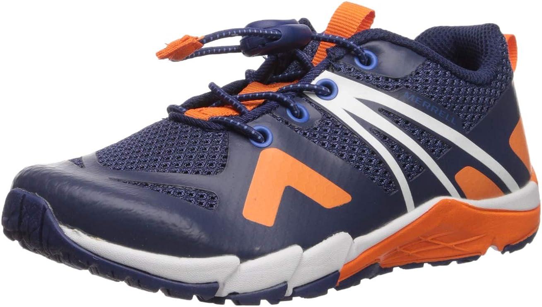 Merrell Kids' Mqm Flex Low Hiking Shoe