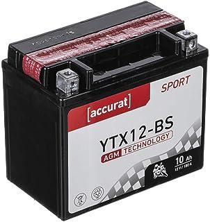 Suchergebnis Auf Für Suzuki Burgman 400 Batterien Motorräder Ersatzteile Zubehör Auto Motorrad