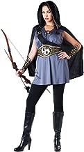Dark Huntress Plus Size Costume