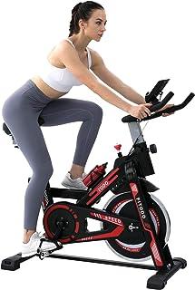 دوچرخه دوچرخه سواری دوچرخه سواری دوچرخه سواری با تمرین داخلی کاردیو دوچرخه سواری با مانیتور LCD