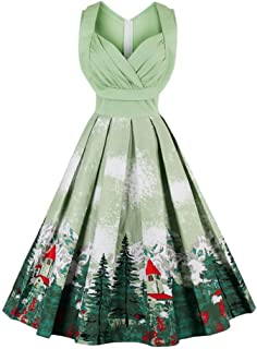 Best tree pattern dress Reviews